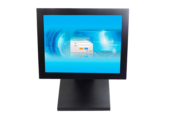 LCD Monitor 10.4 Inch Rear Mount