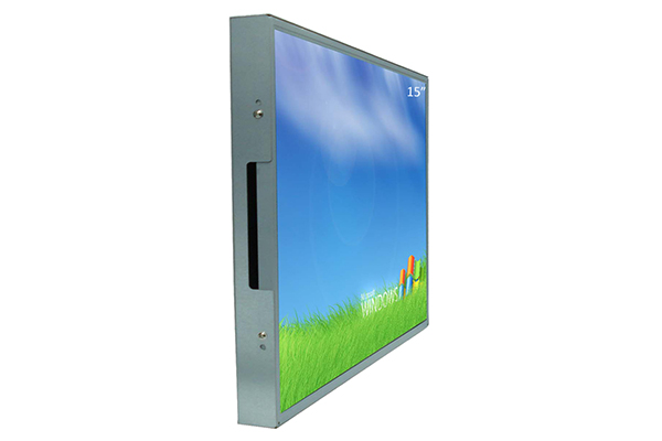 15Inch Open Frame LCD Monitor