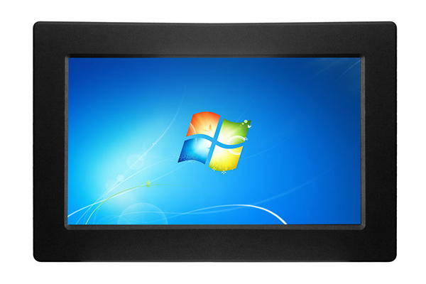 24 -Inch -Panel Mount LCD Monitor