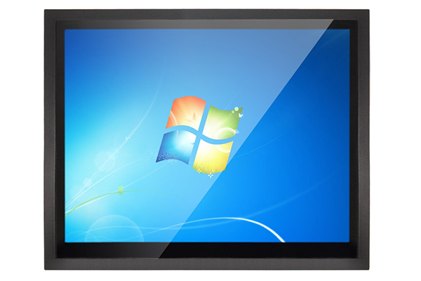 10.4 Touchscreen LCD Monitor
