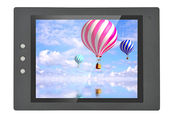 10.4 Inch Waterproof LCD Monitor