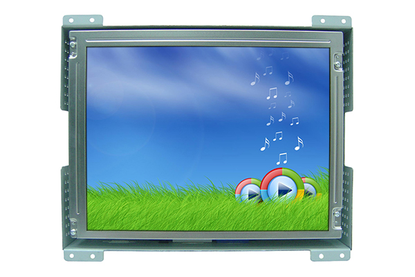 10.4 Inkh Sunlight Readable High Bright LCD Monitor