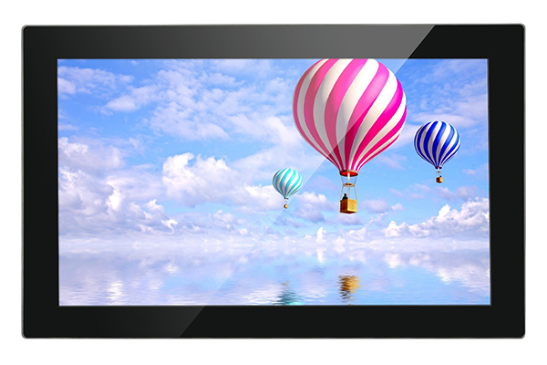 15.6 Inkh Sunlight Readable High Bright LCD Monitor