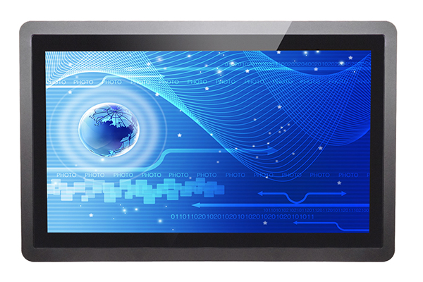 18.5 Inkh Sunlight Readable LCD Monitor