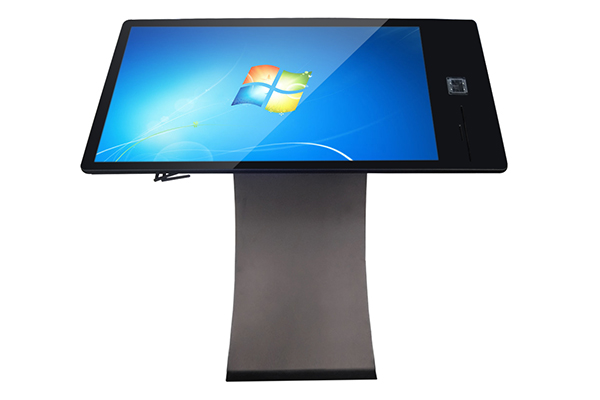 43 Inch Customized Industrial Lcd Panel PC