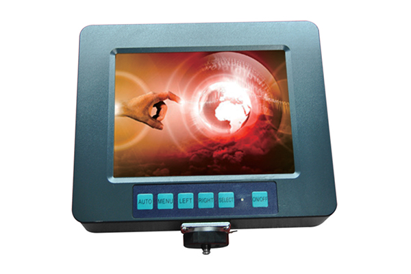 6.5 Inch IP67 Wasserdichter Lcd Monitor