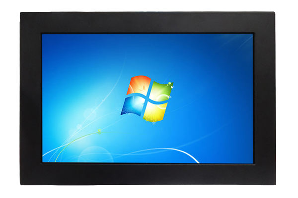 22 Ink Sunlight Readable LCD Monitor