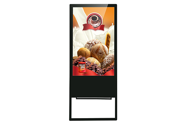 43 Inkh Sunlight Readable High Bright Panel PC