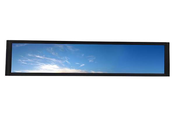48 Inch Sunlight Readable High Bright Panel PC