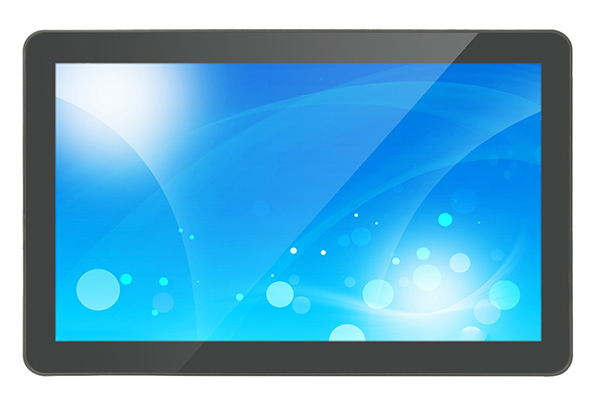 13.3 Ink Zero Bezel PCAP Touch Industrial Panel PC