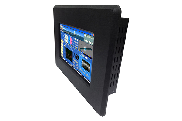7 Inch VESA /Wall Mount Industrial Panel PC