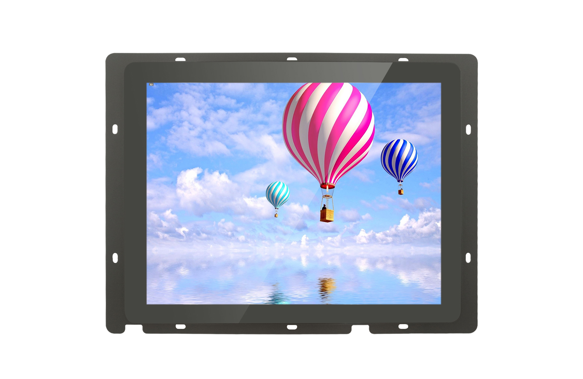 15 Inch Android Based All -in -One Panel PC