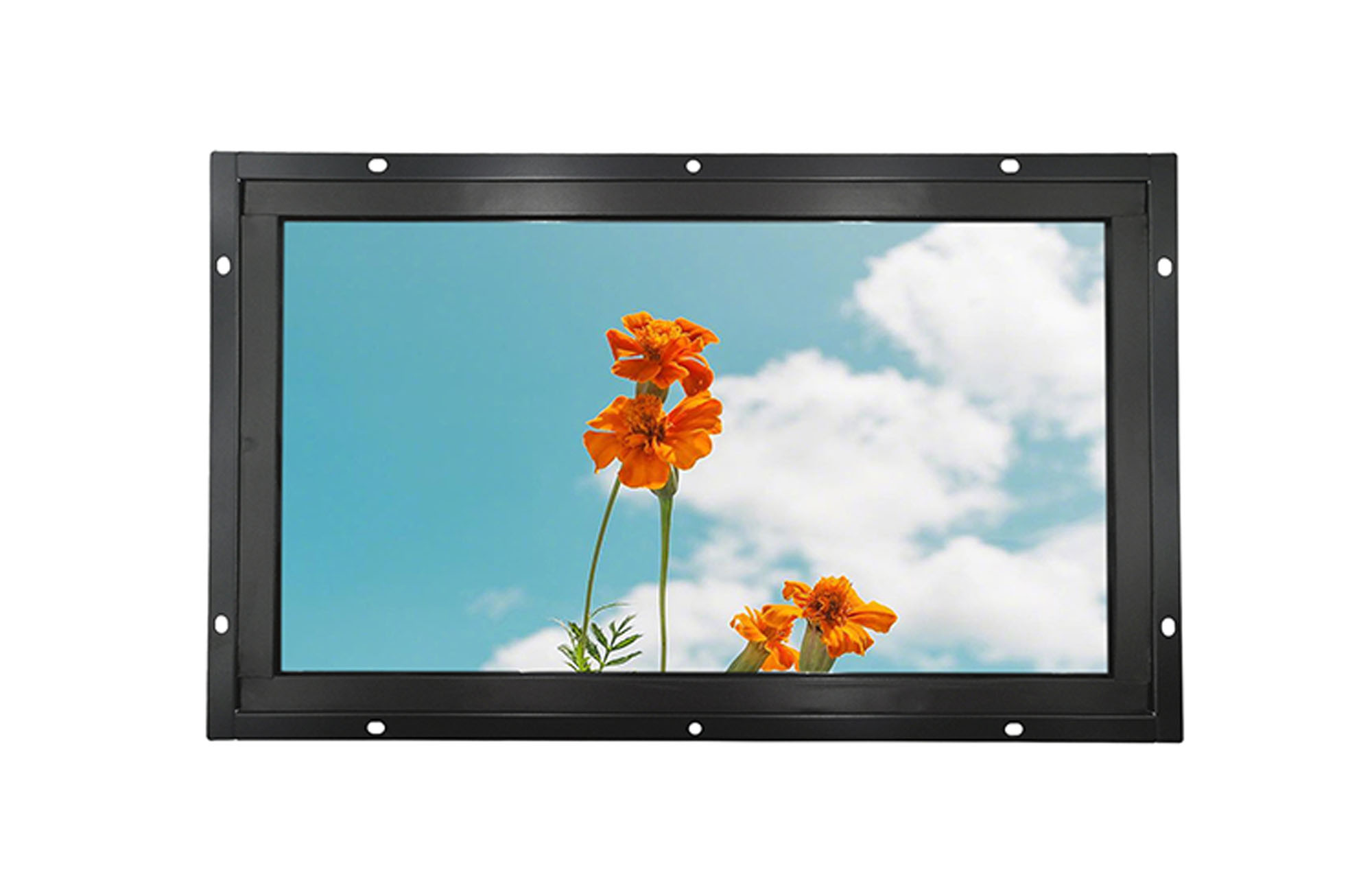 21.5 Inch Android All -in -one Panel PC
